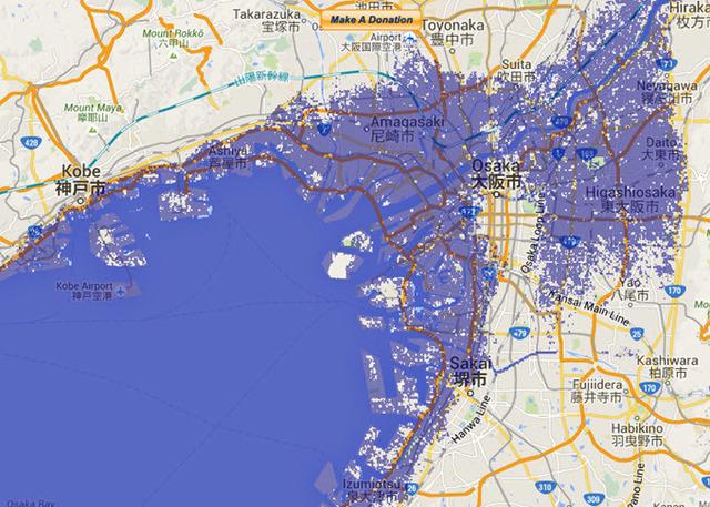 6 meter sea level rise Osaka.jpg