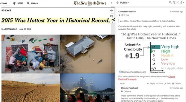 Climate Feedback - Justin-Gillis_NewYorkTimes_2015-hottest-year-global-warming_screen-1024x566.jpg