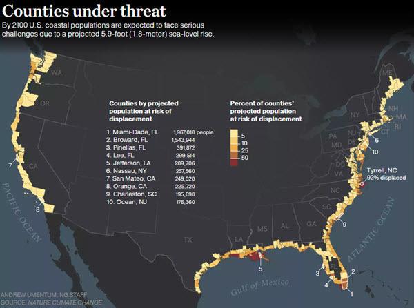 Hauer et al 2016 - Counties under threat.jpg