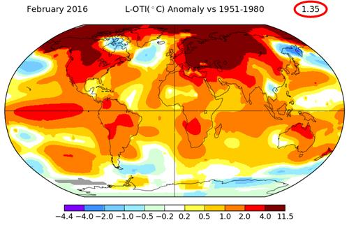 NASA GISS Global Temp Anomaly Map 2016-02 Robinson.png