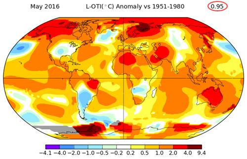 NASA GISS Global Temp Anomaly Map 2016-05 Robinson.png