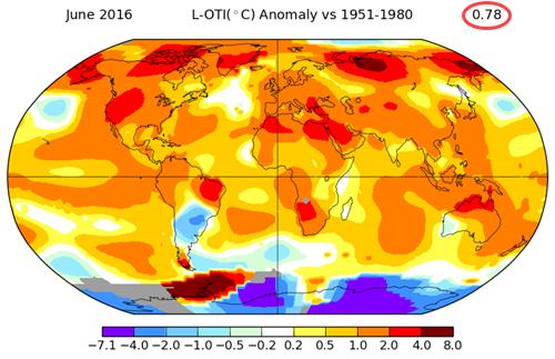 NASA GISS Global Temp Anomaly Map 2016-06 Robinson.png