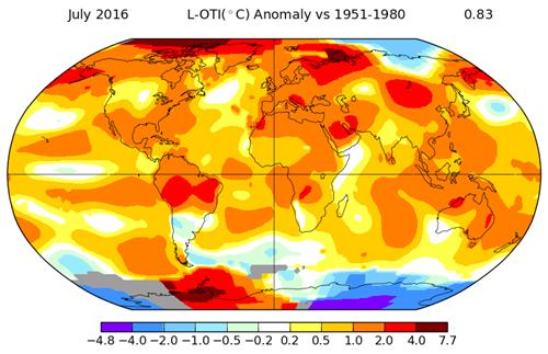 NASA GISS Global Temp Anomaly Map 2016-07 Robinson.png