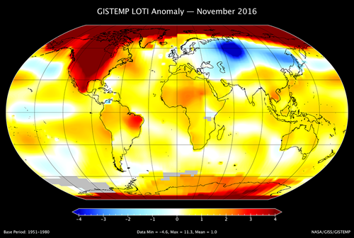 NASA GISS Global Temp Anomaly Map 2016-11 Robinson.png